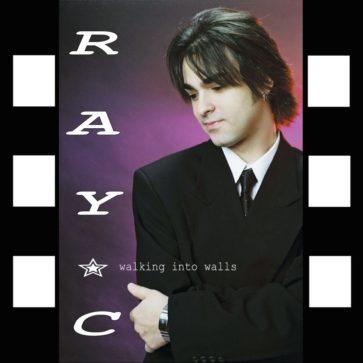 Ray C. Walking Into Walls