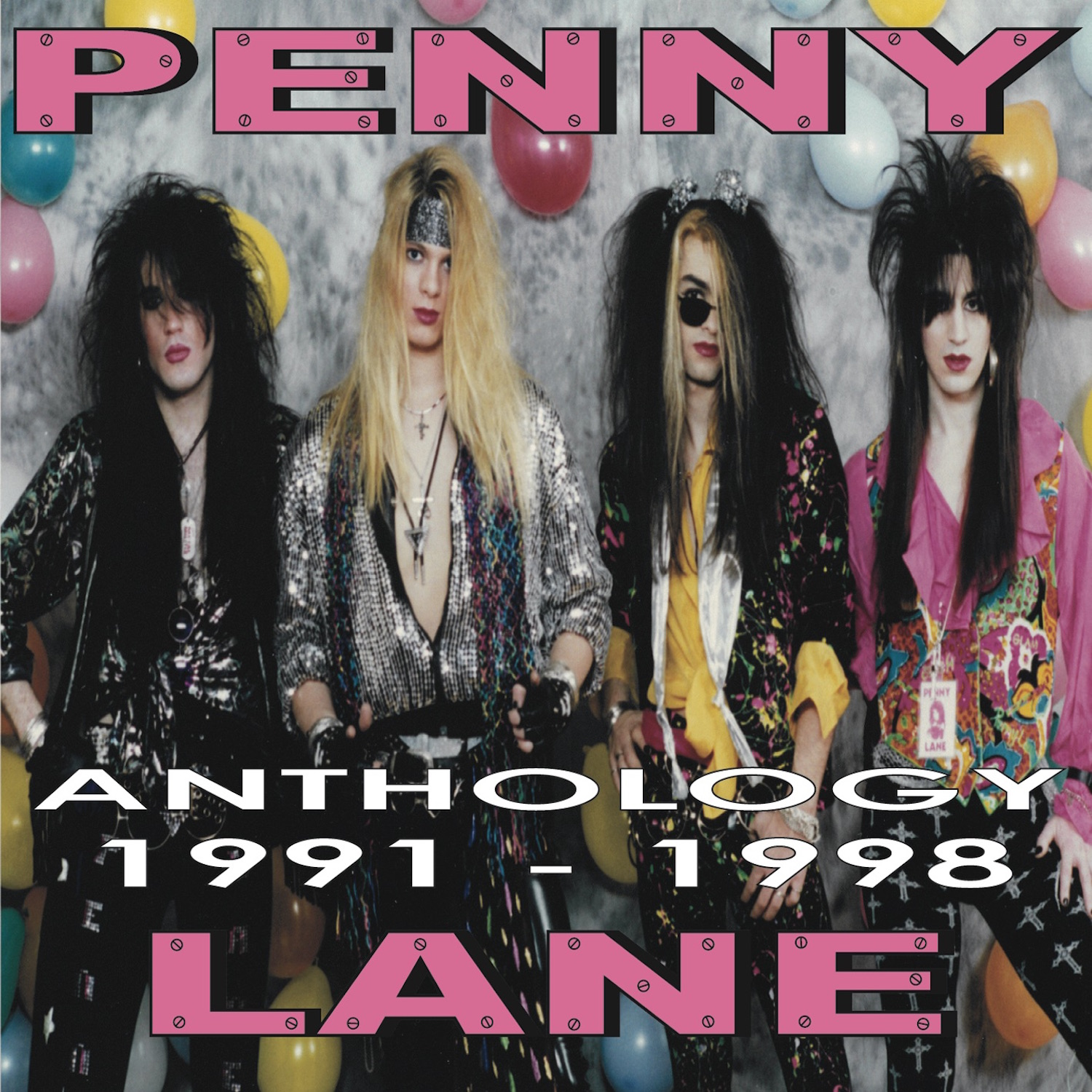 Penny Lane Anthology