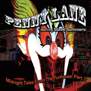 Penny Lane Steve Summers Midnight
