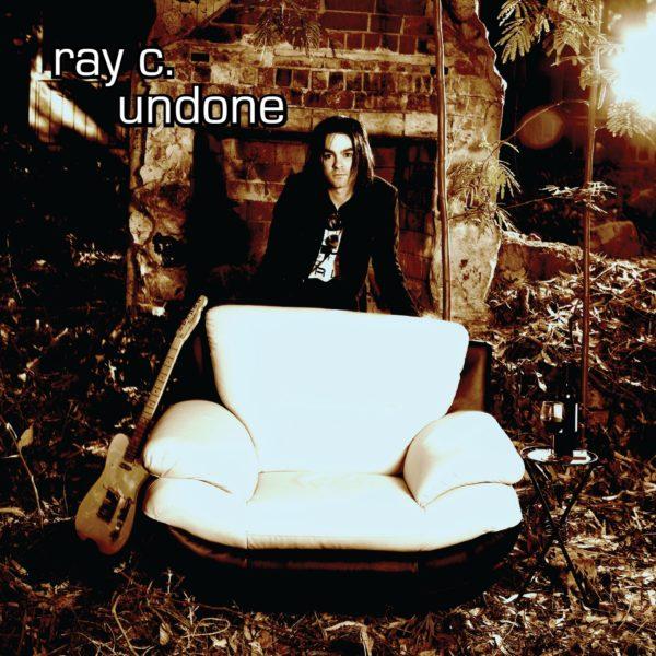 Ray C. Undone