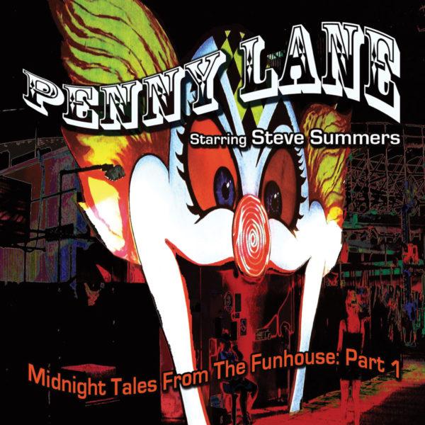 Penny Lane Steve Summers Midnight